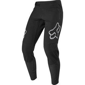 Fox Defend Race Pants Ungdomar black